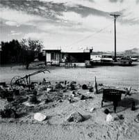 Wonder Valley, California by Tim Goodman COURTESY Tim Goodman