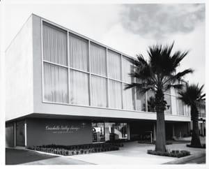 photo Victor Culina/Palm Springs Historical Society
