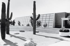 courtesy Palm Springs Art Museum Collection