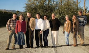 From left: Buford Crites, Katie Barrows, Paul Selzer, Fred Bell, Connor Limont, Ted Lennon, Sue Adams, Ruth Watling, and Bill Havert. Board members not pictured: Kay Hazen, Lin Juniper, and Joan Taylor. Photo: Kyle Martin/Sherrill & Associates