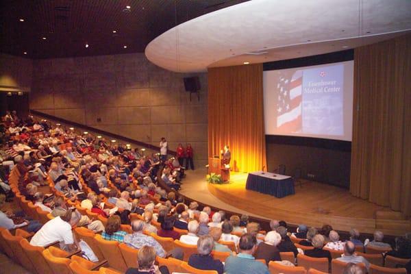 Inaugural Critical Care Conference