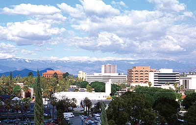 Riverside County has experienced positive job growth every year since 1990.