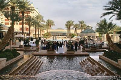 Renaissance Esmeralda Resort and Spa