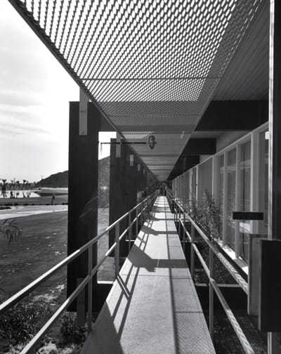 Indian Wells Country Club, Val Powelson, 1959. Photo: 1959.