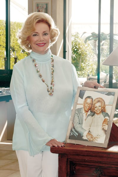 In recognition of 20 years of golf and parties for a worthy cause, Palm Springs Life asked Barbara Sinatra to reflect on the history of the event begun by her and her late husband.