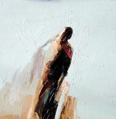Neil Nagy at The Hart Gallery
