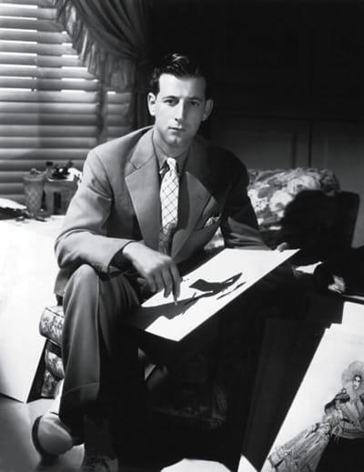 Gilbert Adrian