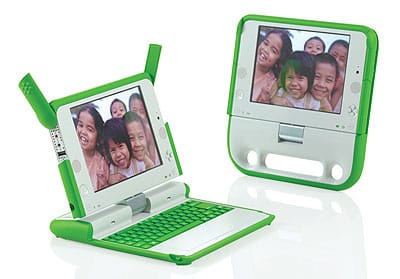 Make a donation in a loved one's name and help a child in a developing country connect with others. For $200, The Laptop Foundation will send a child an XO wireless laptop enabling him or her to chat, videoconference, read e-books, and collaborate online. Right out of the box, the XO's antenna senses neighboring XO laptops and creates an instantaneous network — an essential feature considering that many XOs will be deployed in places where there is little or no telecommunication infrastructure. The XO stands up to extreme heat, humidity, and technological issues. Consider collaborating with friends or family to send a quantity of XOs to a location of your choosing. $200 per laptop. www.laptopfoundation.org