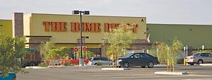 The Springs Shopping Center.