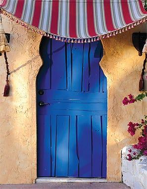El Morocco Inn and Spa.