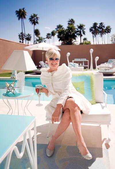 Shari Applebaum Palm Springs
