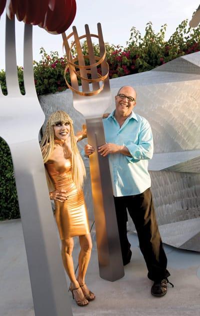 Karen & Tony Barone Rancho MIrage