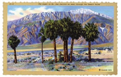PALM SPRINGS HISTORICAL SOCIETY