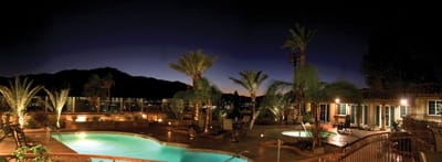 Bella Monte Hot Springs Resort & Spa in Desert Hot Springs remade itself into a hit retreat.