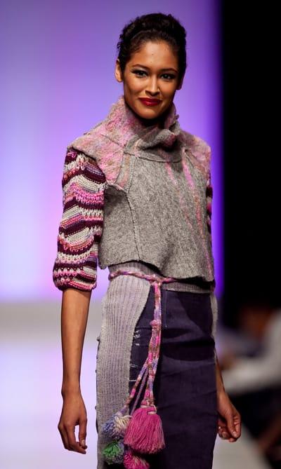 FIDM Debut 2010, March 25,2010