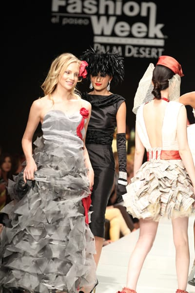 ASID Project Runway Fashion Show Tuesday, March 23 2010