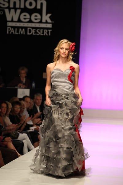 Fashion Week El Paseo ASID Project Runway Fashion Show Tuesday, March 23 2010