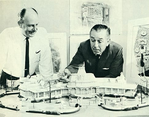 Walt Disney - King of Fantasy