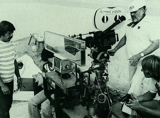 Robert Altman - One Dream Equals 3 Women