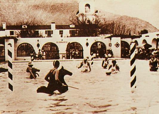 El Mirador - A Grand Hotel