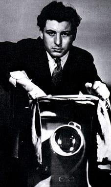 George Hurrell