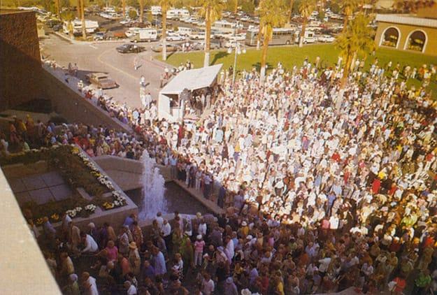 10 at 101 - Nov. 1985