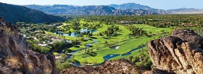 Golf course designer Tom Fazio reconfigured holes 7 through 10 of the Mountain Course in fall 2010.