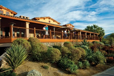 The Quarry at La Quinta leaves no stone unturned to offer members and guests an incomparable golf experience