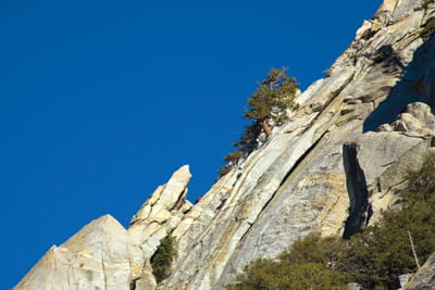 The legendary Stonemasters conquered grueling climbs at Tahquitz and Suicide rocks