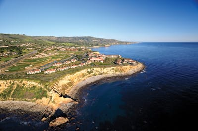 Located on 100 acres, Terranea features 102 turnkey oceanfront bungalows, casitas, and villas starting at $1.3 million