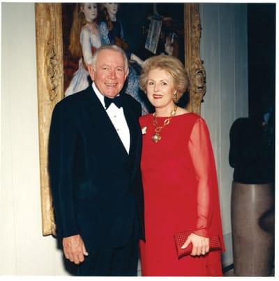 Charles and Carol Price