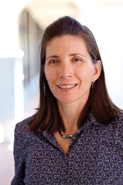 Luscious Lorraine's Organic Juice & Food Bar Owner and Executive Chef Lorraine Ornelas