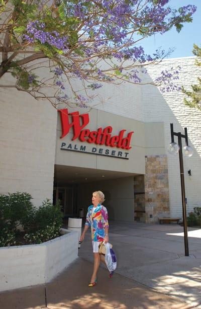 Westfield Palm Desert