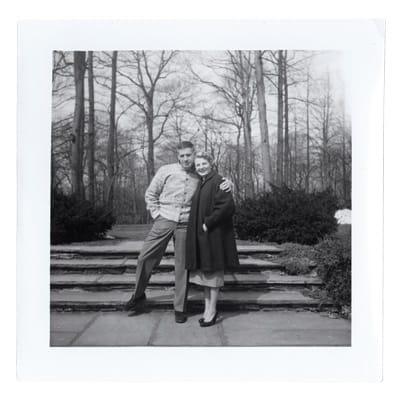 Walter and Leonore Annenberg, circa 1951