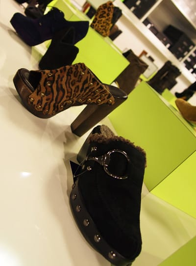 Shoes: Shop for shoes and accessories at Last Call by Neiman Marcus.
