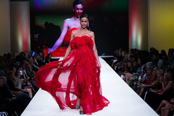 Fashions by Randy Lee Donato