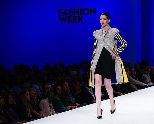 Fashions by Alejandro Ortega