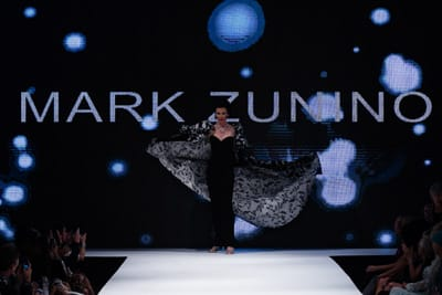Designer of the Week Mark Zunino Saturday, March 24, 2012