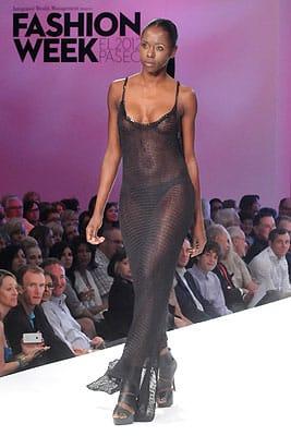 Fashion by Michael Drummond