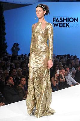 Fashion by Michael Costello
