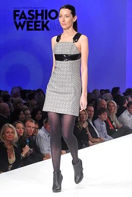 Fashions by Mondo Guerra