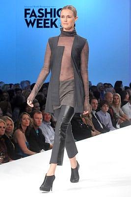 Fashions by Mila Hermanovski