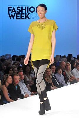 Fashion by Mila Hermanovski