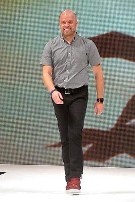 Designer Joshua Christensen