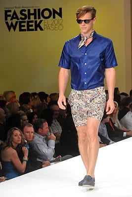 Fashions by Joshua Christensen