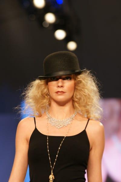 El Paseo Runway fashion show at Fashion Week El Paseo - Monday, March 19, 2012