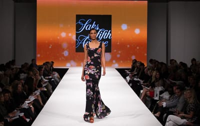 Saks Fifth Avenue: Spring 2012 Collections Sunday, March 18, 2012