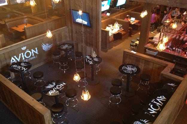 Rancho Mirage Stadium Club Sports Bar Opens For Business