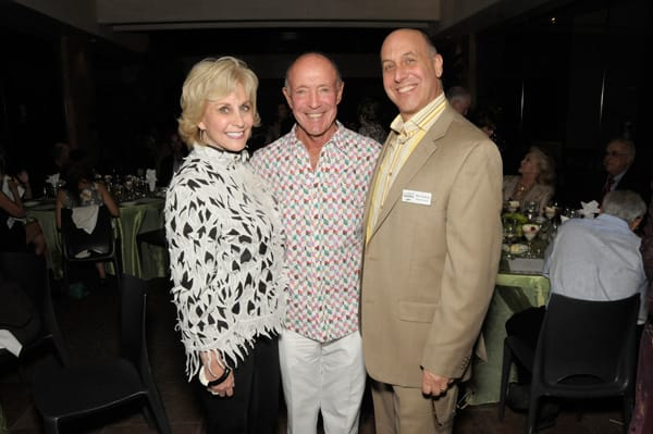 Barbra and Jerry Keller and Ron Celona