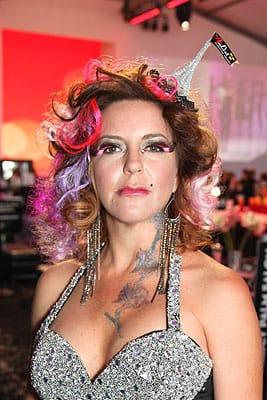 Style & Beauty Bash Fashion Week El Paseo 2013